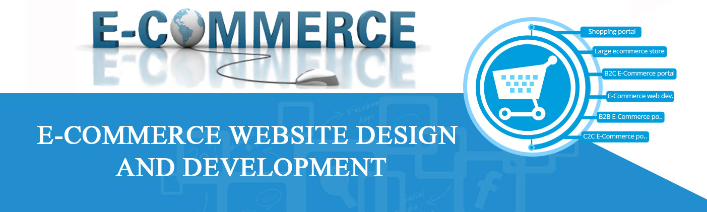Best E-commerce Website Design and Development in Chandigarh and Mohali